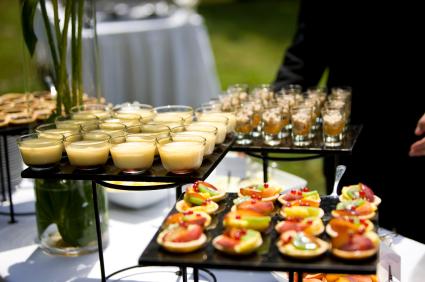 Bocca Catering Folsom Sacramento El Dorado Hills Granite Bay Wedding Caterer Dinner